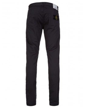Stone Island Grey Slim Fit Trousers