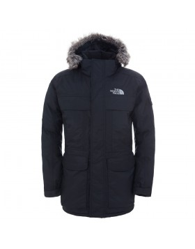 The North Face McMurdo Parka - Black