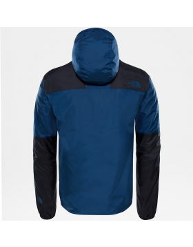 The North Face 1985 Mountain Jacket - Blue Wing Teal