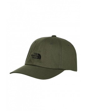 The North Face The Norm Hat Olive