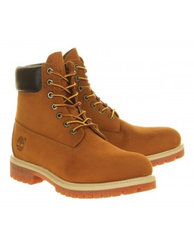Timberland 6'' CLASSIC  Rust Brown
