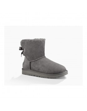UGG Mini Baliey Bow II Chestnut	1016501