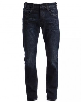Barbour International Regular Fit Jeans - 1 Year Wash