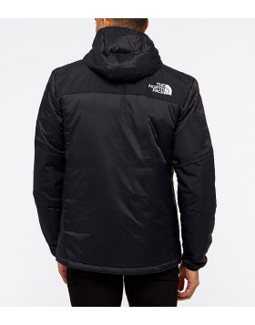 The North Face Himalayan Light Synthetic Jacket - Black