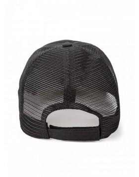 Versace Beachwear Black Medusa Cap