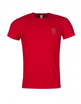 Versace Underwear Red Lounge T-Shirt
